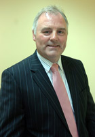 Picture of John McHugh
