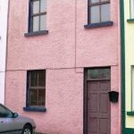 No 2 House,  Market Square, Kiltimagh, Co. Mayo